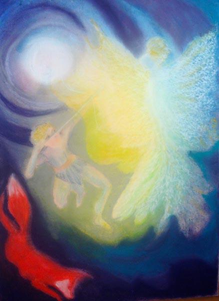 golden bird folk tale storytelling personal development Iris Curteis