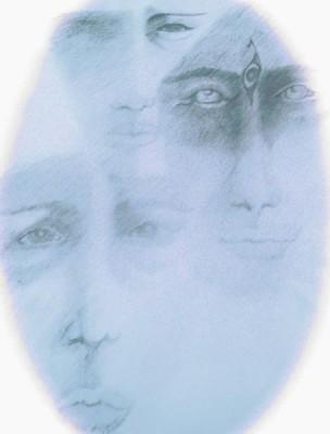 one-eye two-eye three-eye folk tale storytelling personal development Iris Curteis